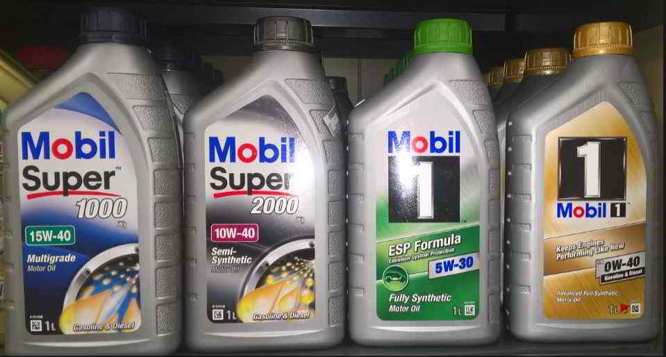 Kenson Lubricants increases stock of Mobil products Thumbnail